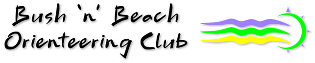 Bush n Beach Orienteering Club